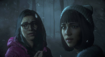Until Dawn and Beyond: Two Souls are now available on PC