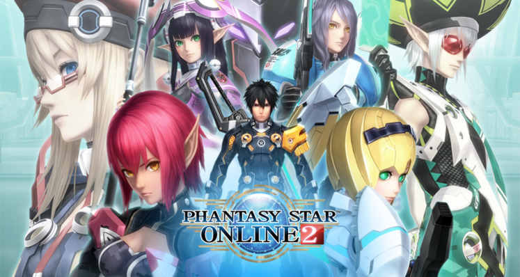 Phantasy Star Online 2 Friend Referral - How Can You Refer a Friend?
