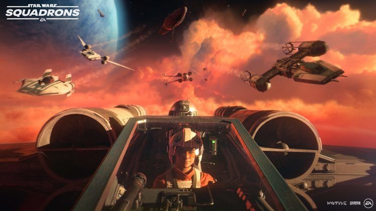 Star Wars Squadrons Demo - Will There Be A Pre-Release Demo or Beta?