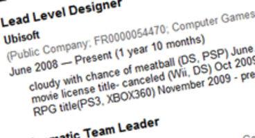 Rumour-mill: Ubisoft working on
