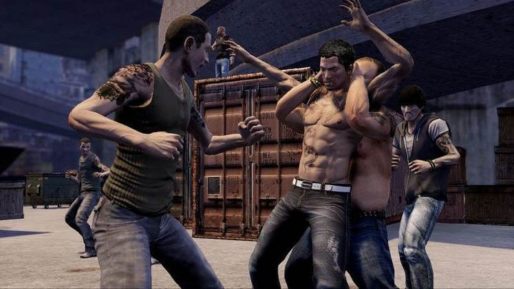 Strategy Informer's Game of the Year 2012