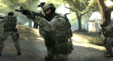 Counter Strike: GO update gets new maps, Classic Competitive mode changes
