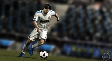 EA: FIFA 12's 'Impact Engine' biggest change since 07