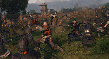 Records Mode Announced for Total War: Three Kingdoms
