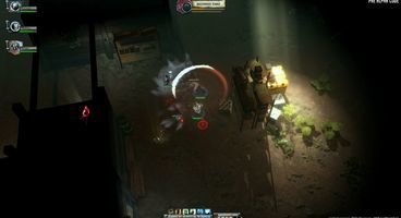 Sci-fi action-RPG Krater hitting Steam on 12th June