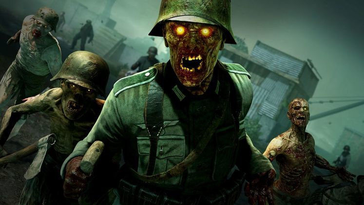 Zombie Army 4 Weekly Events - What Are This Week's Modifiers and Rewards?