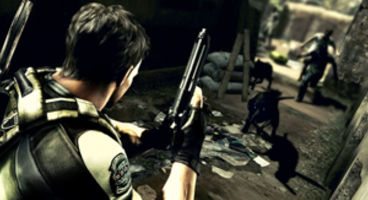 Capcom voice actor mentions 'Resident Evil 6' on their resume