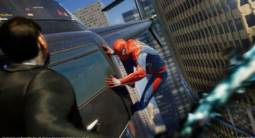 Spider-Man PC: Will Spider-Man PS4 come to PC?
