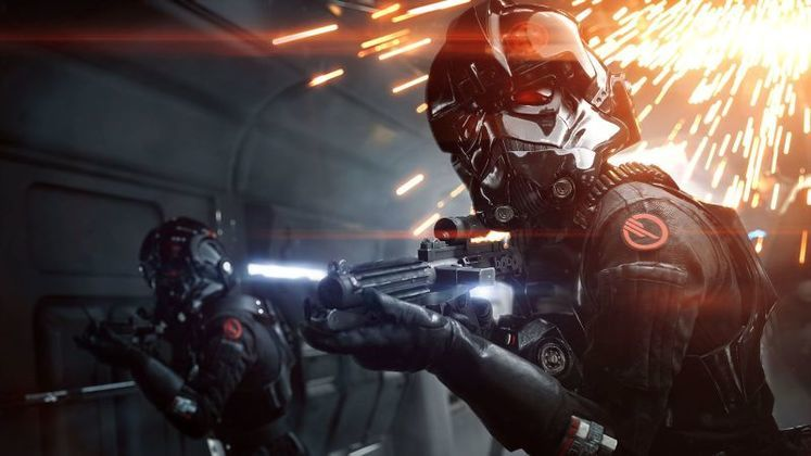 Star Wars Battlefront 2 Getting New