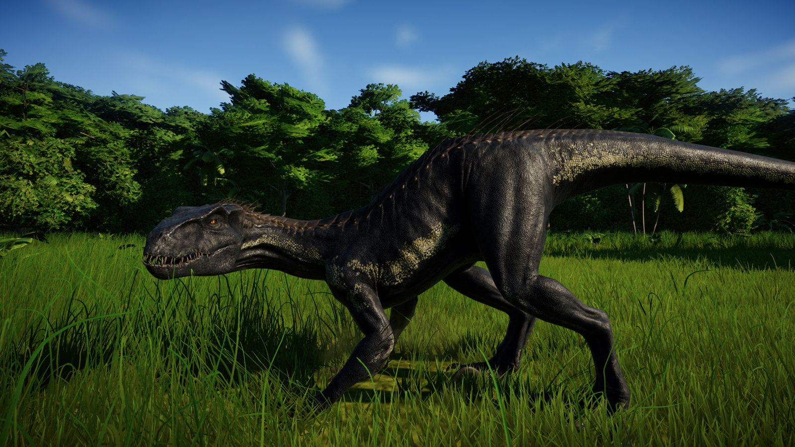 Jurassic World Evolution Hybrids - What Hybrid Dinosaurs Are