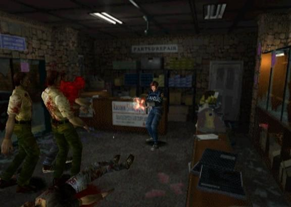 Capcom: Resident Evil 2 remake will happen with fan support