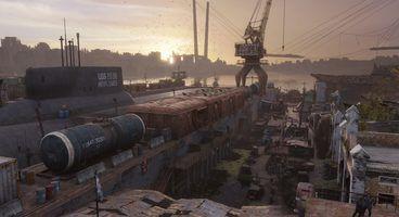 Metro Exodus Sam's Story DLC Gets February Release Date
