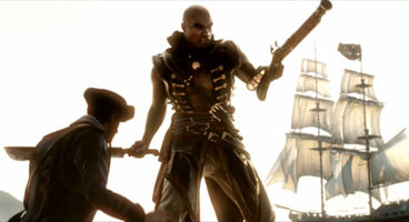 Assassin's Creed IV: Black Flag Season Pass reveals Freedom Cry DLC