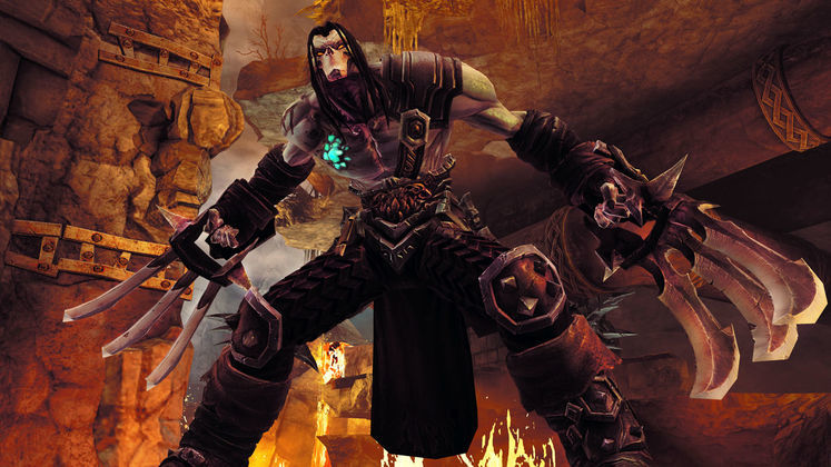 THQ: We won't ship Darksiders II til it's done