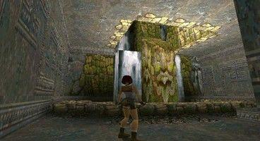 Square Enix re-release original Tomb Raider games through Steam