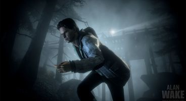 Remedy to 'hold back' Alan Wake's ending from press, if they can