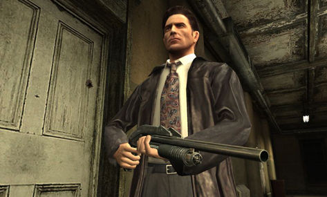 Rumour-mill: Max Payne 3 and a new PS3 game from Rockstar?