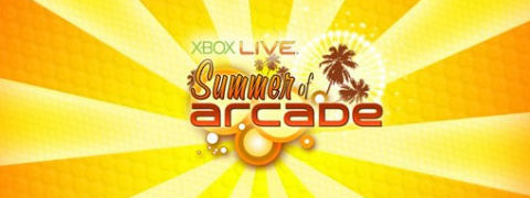 Microsoft's Summer of Arcade sizzled XBLA sales up 200 percent