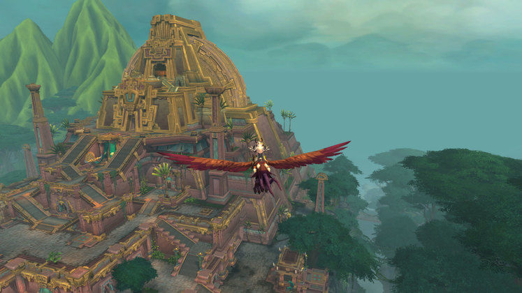 World of Warcraft Player Count - Blizzard May Have Leaked Numbers Accidentally