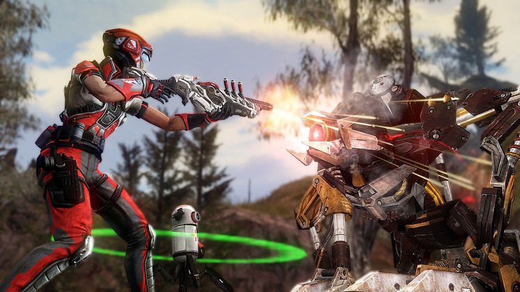 Defiance 2050 - Does It Support Cross-Platform Play?