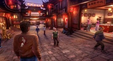 Shenmue 3 Steam Keys might not happen for backers,