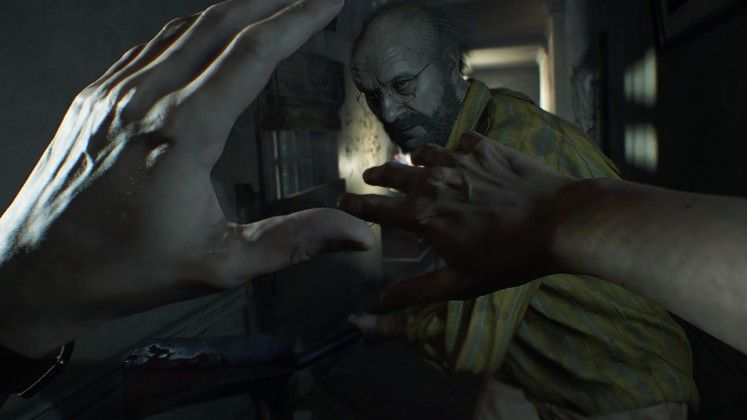 The Resident Evil Series Reaches 100 Million Units Sold Worldwide