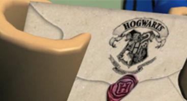 LEGO Harry Potter sells 2.7m copies