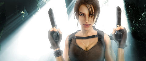 Rumour-mill: Tomb Raider reboots, again, with