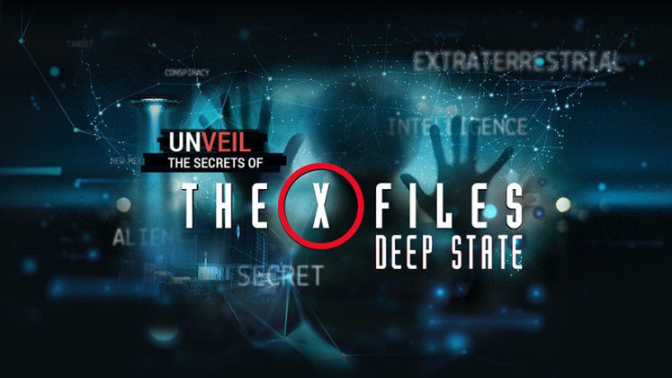 First The X-Files Game In 14 Years Coming Soon, But Don't Get Too Excited