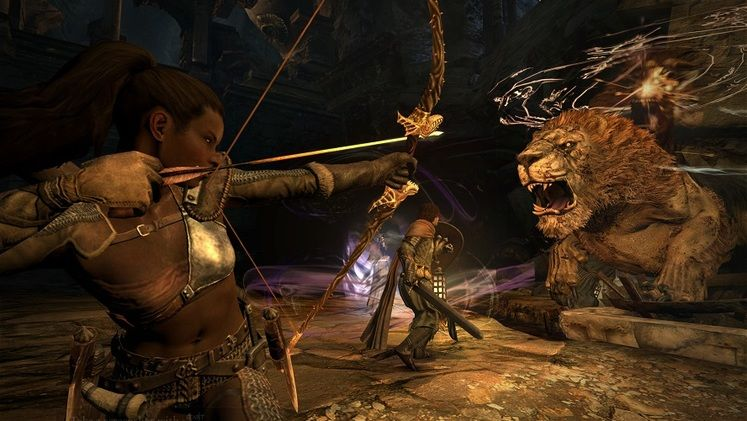 The Best RPGs on PC