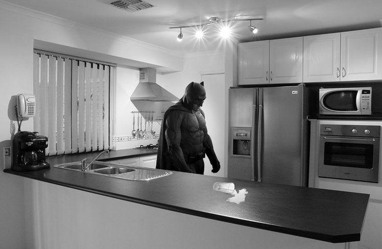 No more Batman Arkham games coming, according to Batman