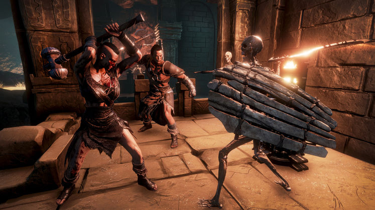 Conan Exiles Has Missed Its Promised Patch Date Three Times In The Last Week - Will It Land Today?