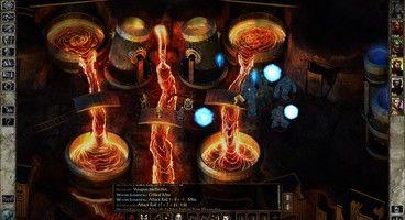 Beamdog announces Icewind Dale: Enhanced Edition