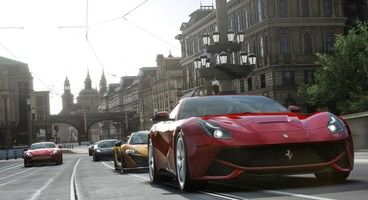 Forza Motorsport 5 will have mandatory day one patch