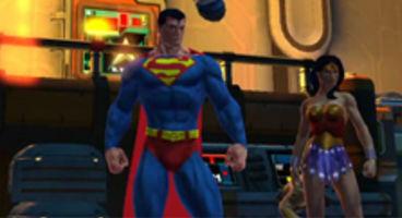 DC Universe has
