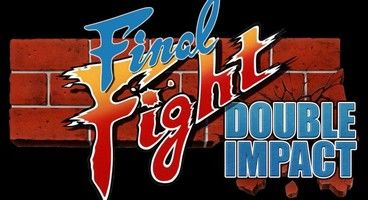 Final Fight: Double Impact Inbound