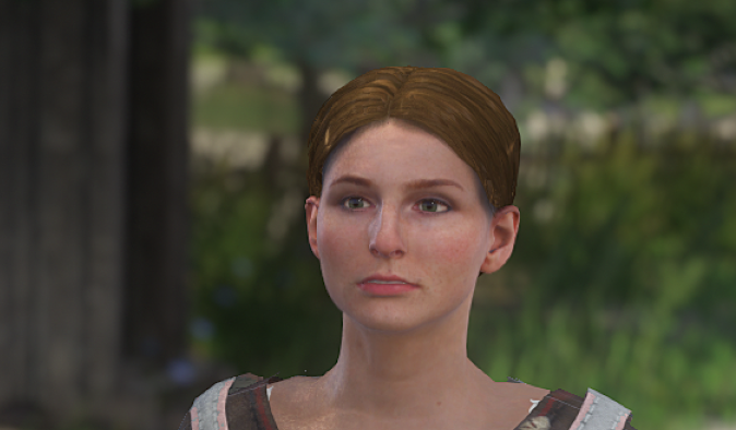 Kingdom Come: Deliverance DLC - Female Character and Dog Companion Planned