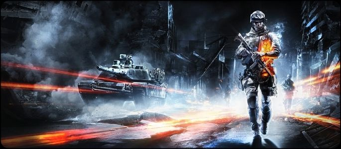 EA buys ModernWarfare3.com, redirects to Battlefield 3 site