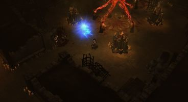 Blizzard axes companion pets and reforging scrolls in Diablo III
