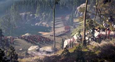 Latest Rally Point episode for Total War: Rome II teases Battle of Teutoburg Forest