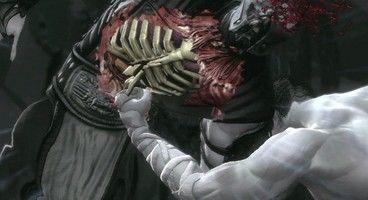 Mortal Kombat passes 3M sales mark