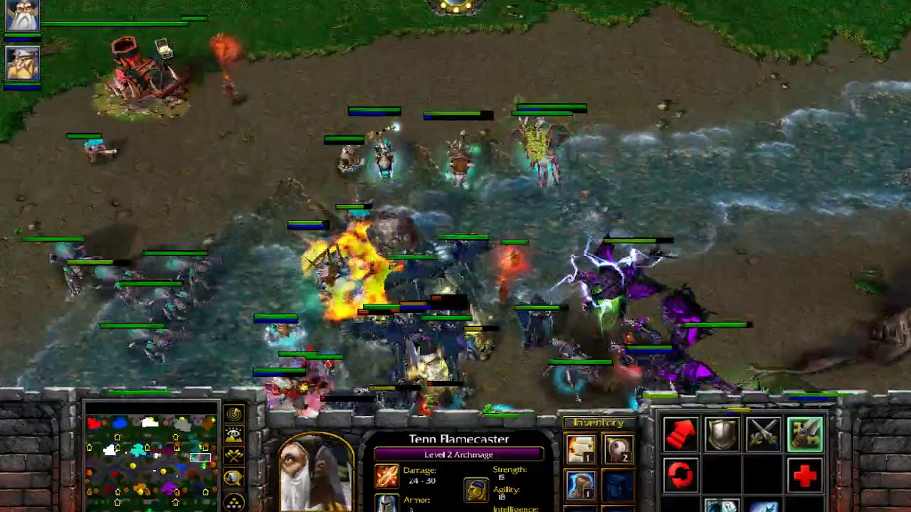 Warcraft 3 frozen throne full version setup download.