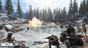 Call of Duty: Warzone Player Count Surpasses 6 Milllion in 24 Hours
