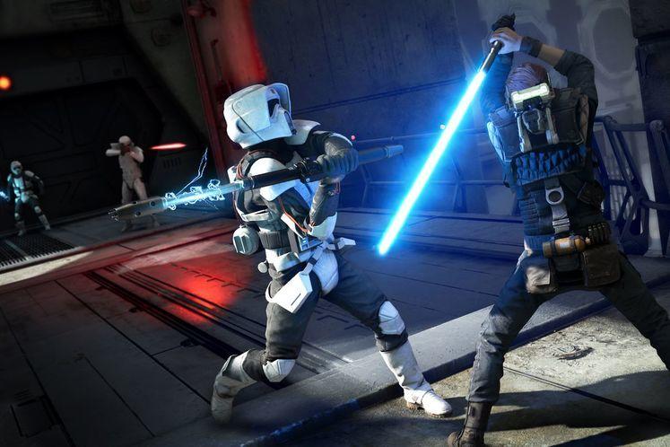 Star Wars Jedi: Fallen Order Patch Notes - December 11 Update