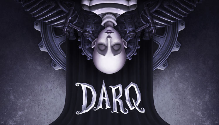 DARQ Dreams Might Die