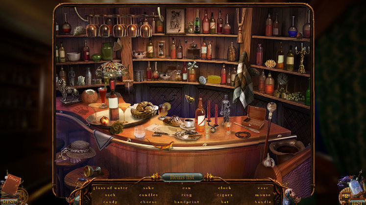 Voodoo Chronicles: The First Sign lands on PSN tomorrow