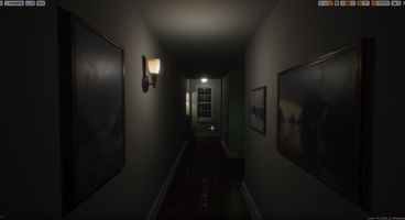 Hideo Kojima's Famous 'Silent Hills' Playable Teaser 'P.T.' Is Being Recreated By A YouTuber, And It Looks Fantastic