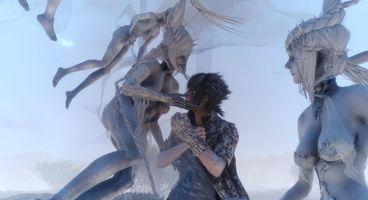 Mod Support for Final Fantasy XV will Not be Vetted, will be available for non-Steam users