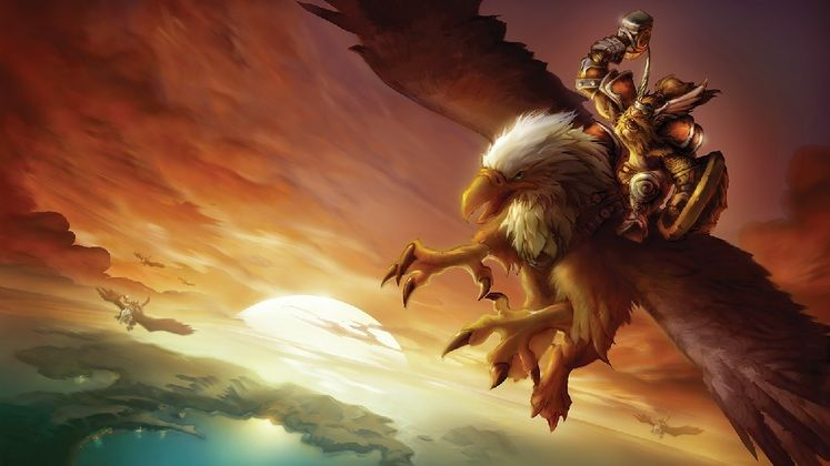 World of Warcraft Classic Hotfix Adds Cooldown to Changing Layers