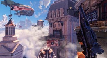 BioShock Infinite delayed a month